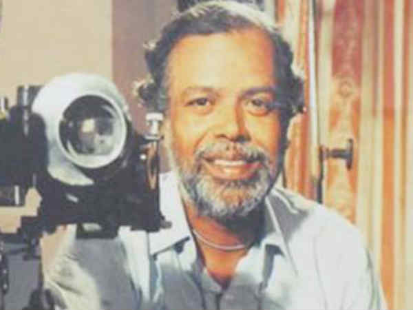 Puttanna Kanagal's house robbed