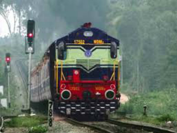 Service Charge Online Booking Of Train Tickets Extended To June