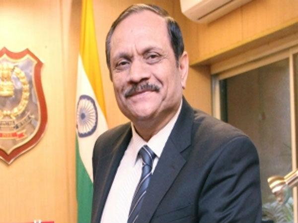 ಸಿಆರ್ಪಿಎಫ್ ನೂತನ ಮುಖ್ಯಸ್ಥರಾಗಿ ರಾಜೀವ್ ರೈ