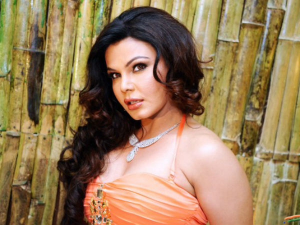 Pti Photo Feature Based On Rakhi Sawant And Tamil Nadu By Election