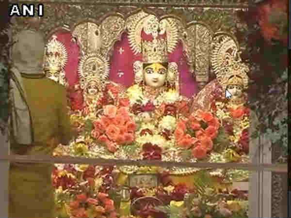 Sri Ramanavami Celebrations Across India
