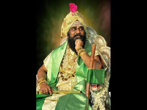 ಬಾಳೆ ಹೊನ್ನೂರಿನ ರಂಭಾಪುರಿ ಶ್ರೀಗಳಿಗೆ ಗೌರವ ಡಾಕ್ಟರೇಟ್