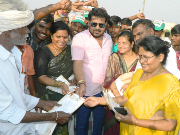 Ramya Won T Leave Congress Party Says Her Mother Ranjitha
