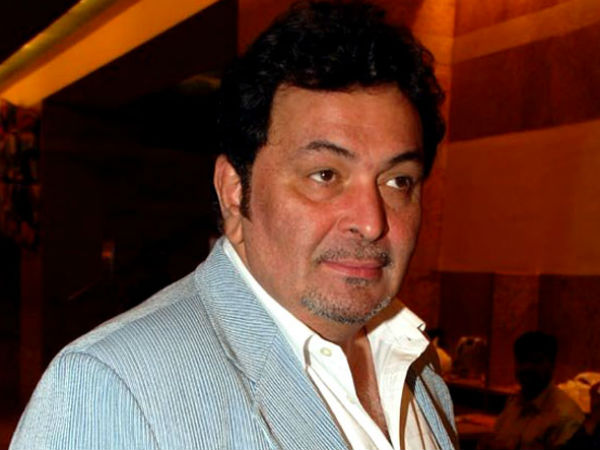 Rishi Kapoor On Rahul Gandhi S Dynasty Comment Earn People S Respect