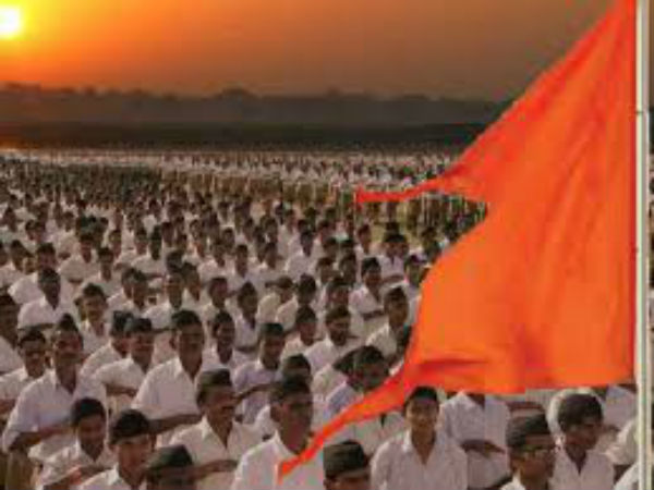 RSS Claims That 53 Families 'Returned' To Hinduism In Its 'Christianity in Jharkhand