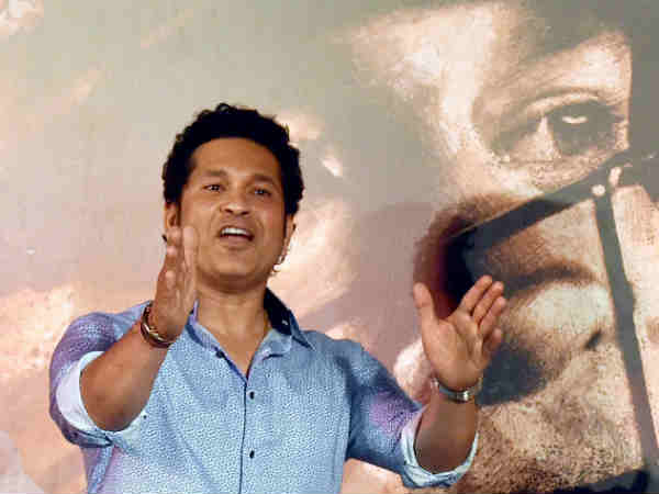 Ravi Shastri Wants Sachin Tendulkar As Team India Consultant Reports
