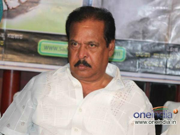 No Clogging For Kannada Films In Tamilnadu Sa Ra Govindu