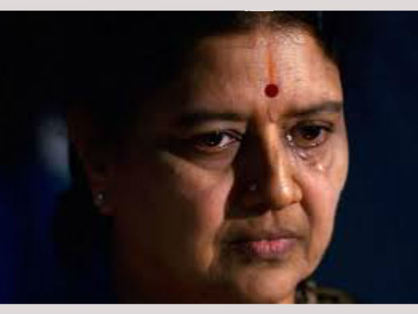 ED wants Sasikala to be present for trial in FERA case