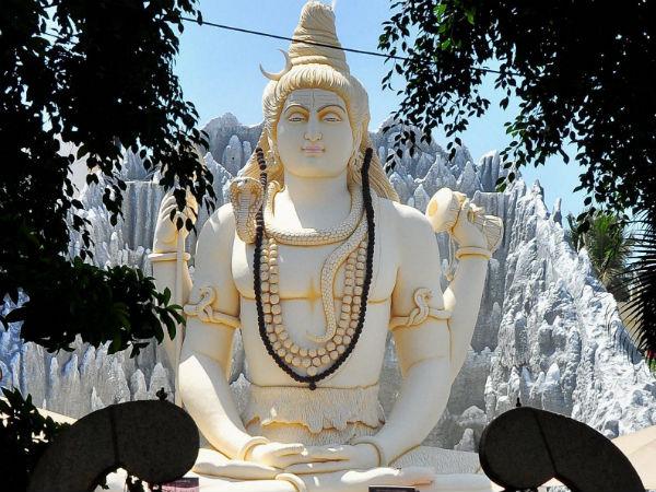 What Results Get From Different Shiva Abhishekham