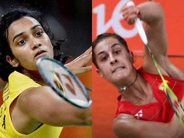 Marin ousts Sindhu in Singapore Superseries quarterfinals