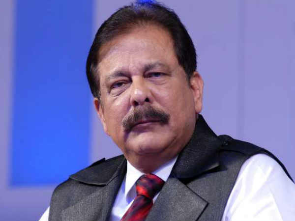 SC appoints liquidator to auction Sahara's Rs 34,000-cr Aamby Valley