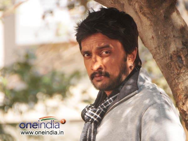 Belagavi youths fasting for actor Sudeep visit to their village