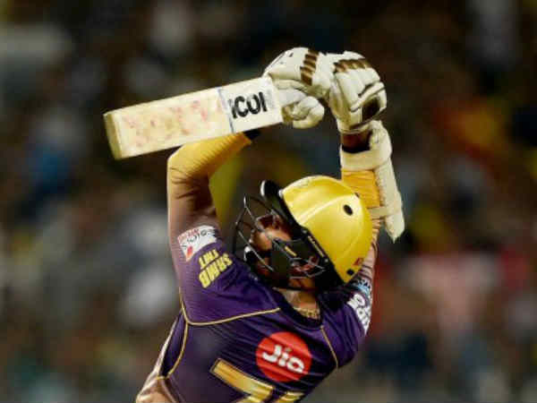 IPL 2017: Match 23: KKR Vs Gujrath Lions