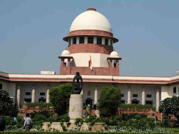 Disabled people need not stand for national anthem in theaters: SC