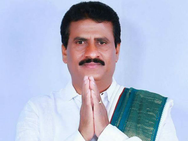 Congress ex mla suresh gowda will be join Jds On April 10
