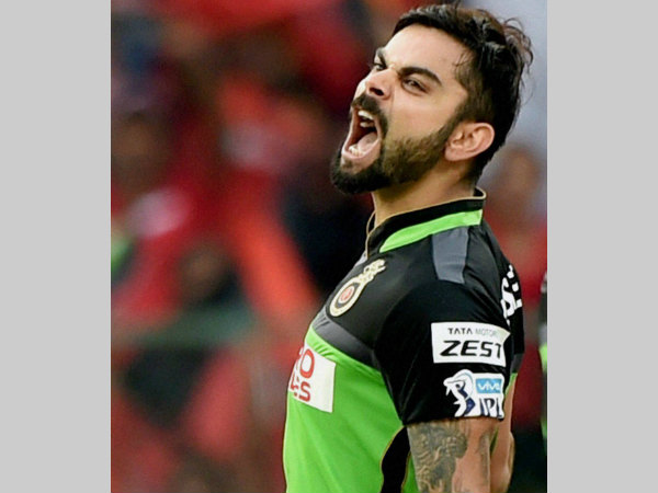 IPL 2017: Virat Kohli is fit and To Play For RCB against Mumbai Indians