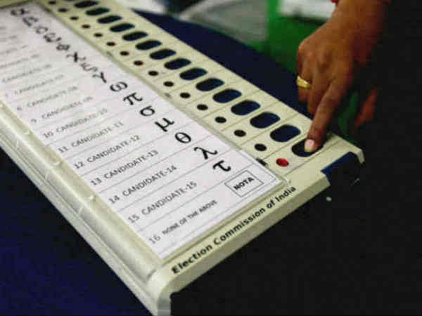 2 percent Voter Turnout In Srinagar Re-Polling