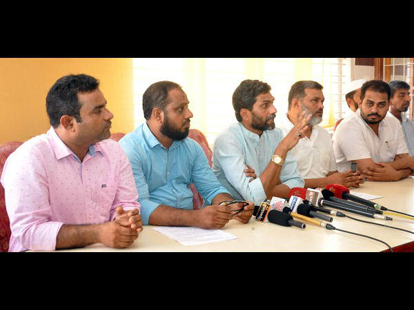United Muslim Front to hold 'Mangaluru Chalo' demanding justice for Qureshi case: