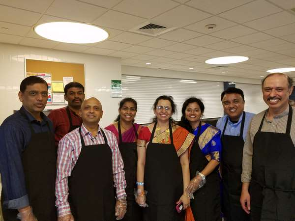 Mallige Kannada Sangha celebrates Ugadi in Dallas