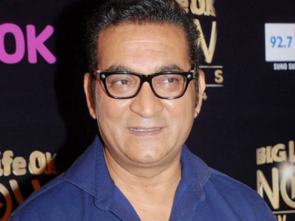 Singer Abhijeet Bhattacharya S Twitter Account Suspended For Offensive Tweets