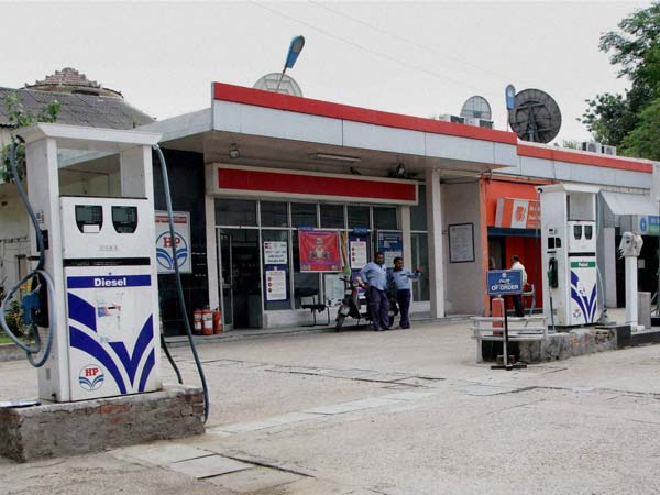 Petrol Diesel Prices Dip Daily Revision