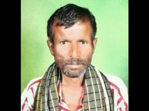 Defaulted farmer hanged himself in KR Pet, Manday