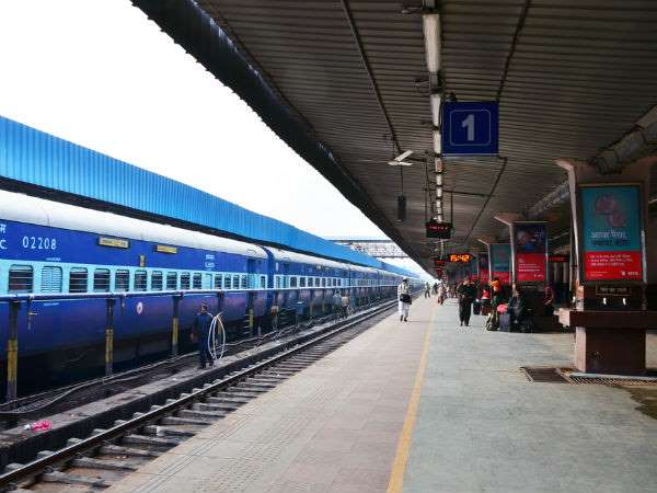Becuase of saftey cess, Indian railway ticket price will be hiked soon