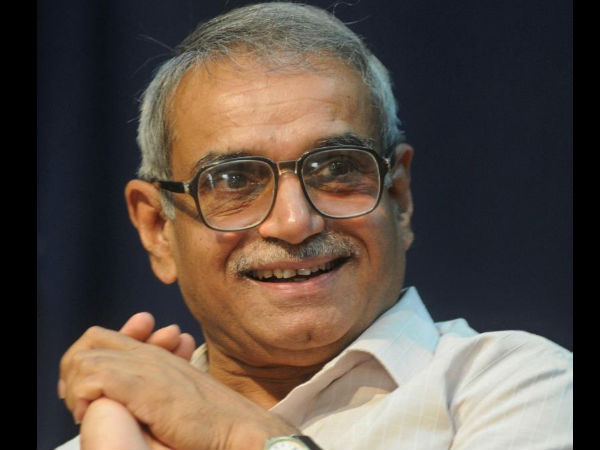 Profile of TSR Memorial Award winner, Veteran Journalist Nagesh Hegade