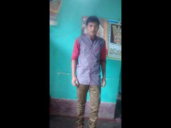 Deceased boy Abhiram secured 603 marks in SSLC