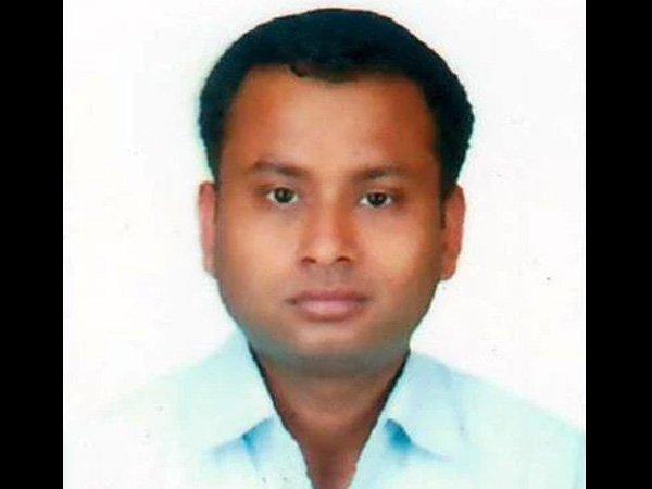 Cbi Begins Probe Ias Officer Anurag Tewari Death Case