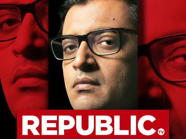 ಮಾನಹಾನಿ: ಅರ್ನಬ್, ರಿಪಬ್ಲಿಕ್ ಟಿವಿಗೆ ದೆಹಲಿ ಹೈಕೋರ್ಟ್ ನೋಟಿಸ್