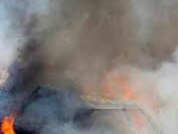 Pakistan Isi Haqqani Network Behind Blast In Kabul Afghanistan