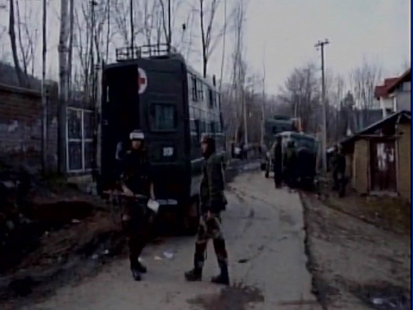 Two Laskar Terrorists Killed in North Kashmir's Kupwara District