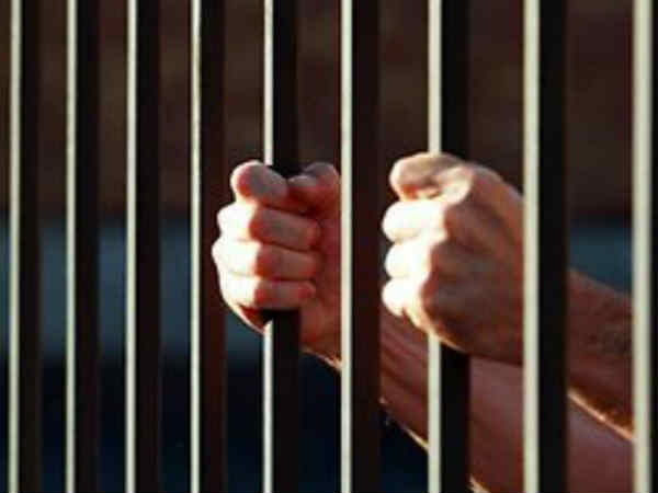 A Investigative Prisoner Escaped From Shivamogga Jail