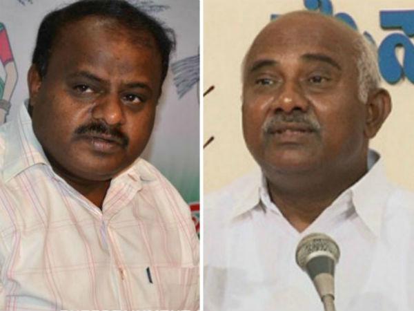 Former Mp Vishwanath Will Soon Join Jds Hd Kumaraswamy