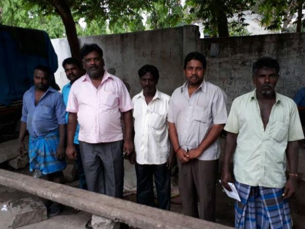 ಬೆಂಗಳೂರು: ಅಂದರ್ ಬಾಹರ್ ಆಡುತ್ತಿದ್ದವರು ಅಂದರ್