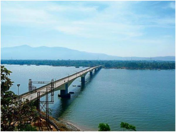 India's longest river bridge will be inaugurated in Assam on May 26 by PM Narendra Modi