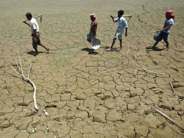 Drought Leads To Migration Of Workers From Karnataka Villages