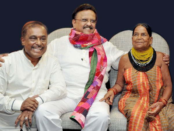 'ಒನ್ ಇಂಡಿಯಾ'ದೊಂದಿಗೆ ಎಸ್ ಪಿ ಬಾಲಸುಬ್ರಹ್ಮಣ್ಯಂ ಮಾತುಕತೆ
