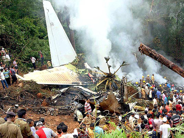 th Year For Managluru Aircrash Tragedy Of
