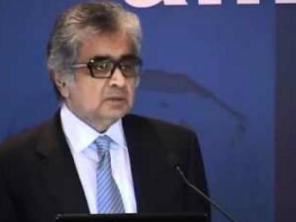 Meet India S Most Expensive Lawyer Harish Salve
