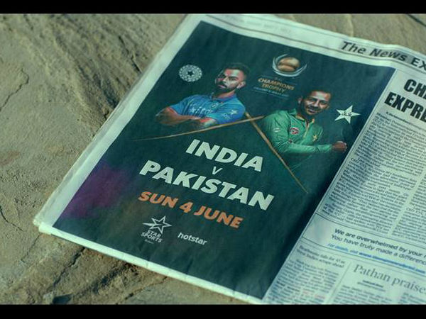 Champions Trophy 2017: 'Sabse Bada Moh' ad on India-Pakistan clash is a must watch