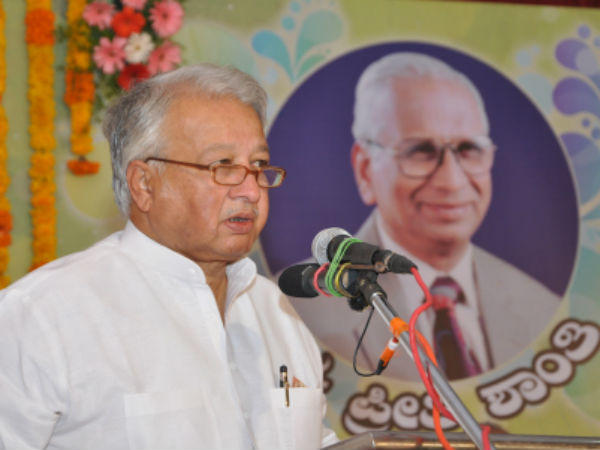 Hubballi Former KCCI chairman Madan Desai Passes passed away in Coimbatore