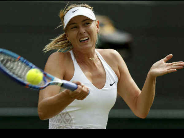 Maria Sharapova denied French Open wildcard by tournament officials