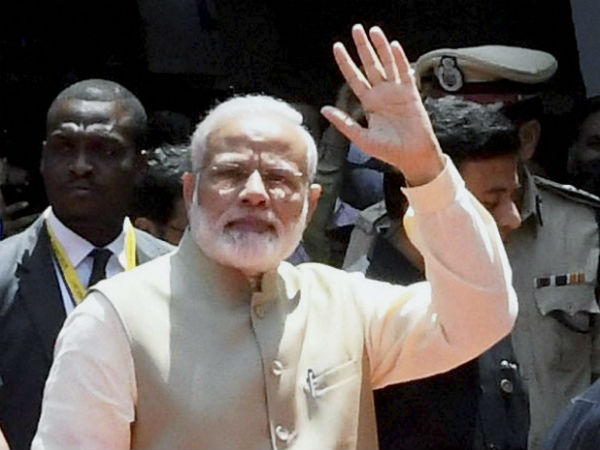 Top 10 Achievements Modi Government As It Complete 3 Years At Centre