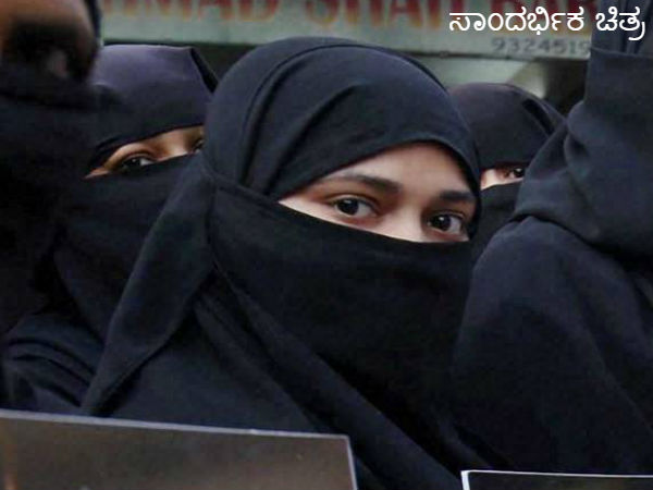Muslim woman unable to bear torture gives talaq to husband