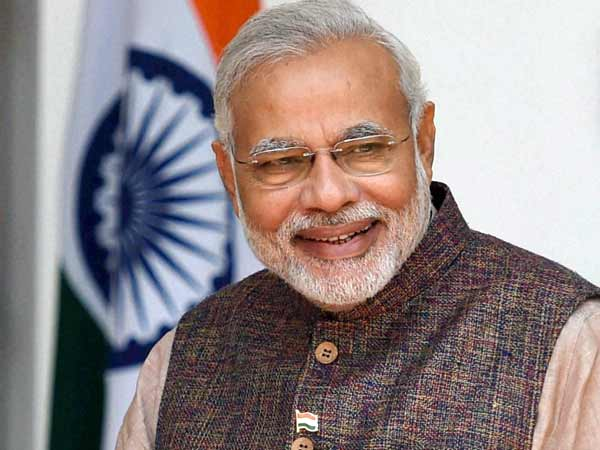 Here are Prime Minister Modi's foreign travel details