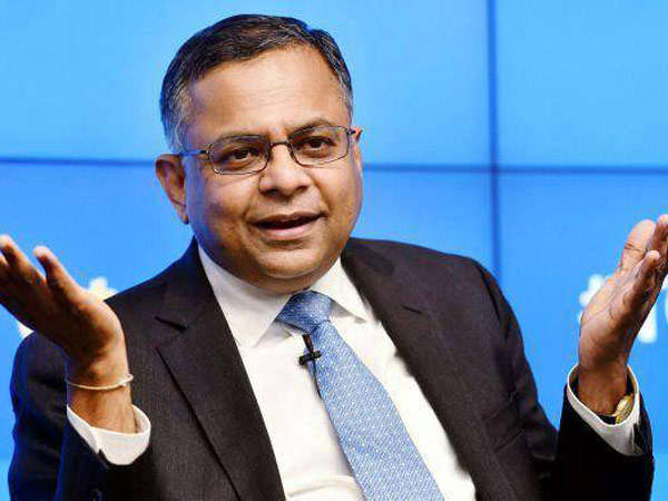 N Chandrasekaran salary: Tata Sons chief's pay was a whopping Rs 30.15 crore