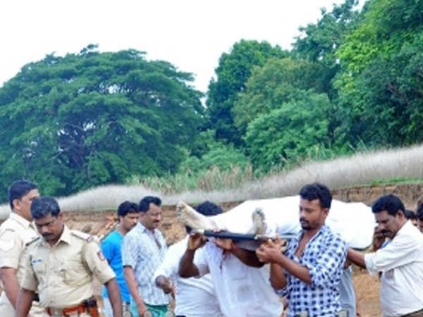 ಮಂಗಳೂರು: ಈಜಲು ತೆರಳಿದ ಬಾಲಕರಿಬ್ಬರು ನೀರುಪಾಲು