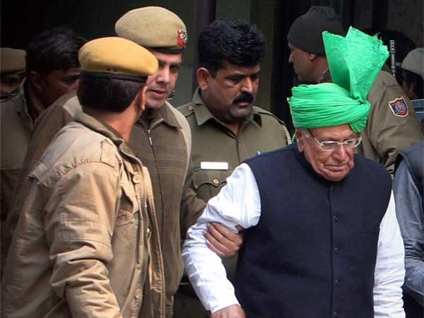 At 82 Om Prakash Chautala clears Class 12 exam from Tihar jail with A grade
